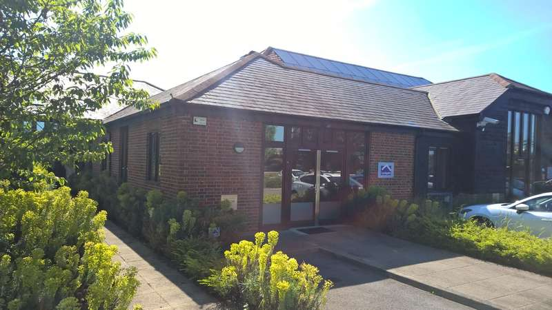 Office Commercial for sale in 12 DIDDENHAM COURT, GRAZELEY, READING RG7 1JQ, Reading