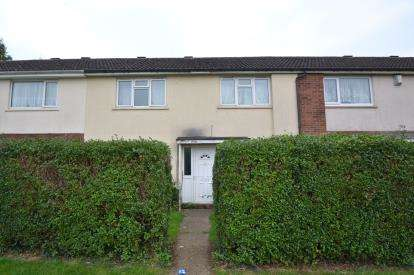 3 Bedrooms Terraced House for sale in Shakespeare Road, Wellingborough, Northamptonshire