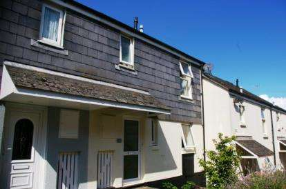 3 Bedrooms Terraced House for sale in Kingsbridge, Devon