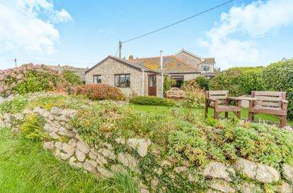 3 Bedrooms Barn Conversion Character Property for sale in Ashton, Helston, Cornwall