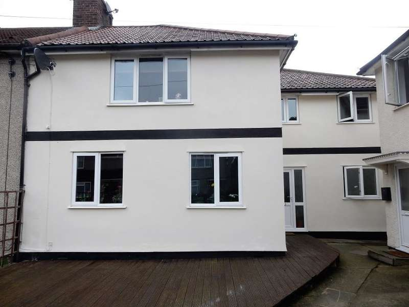 7 Bedrooms End Of Terrace House for sale in St Georges Road, Dagenham, Essex, RM9 5JT