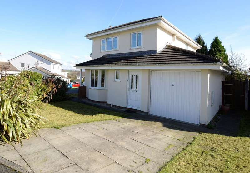 3 Bedrooms Detached House for sale in Maple Drive, Kendal