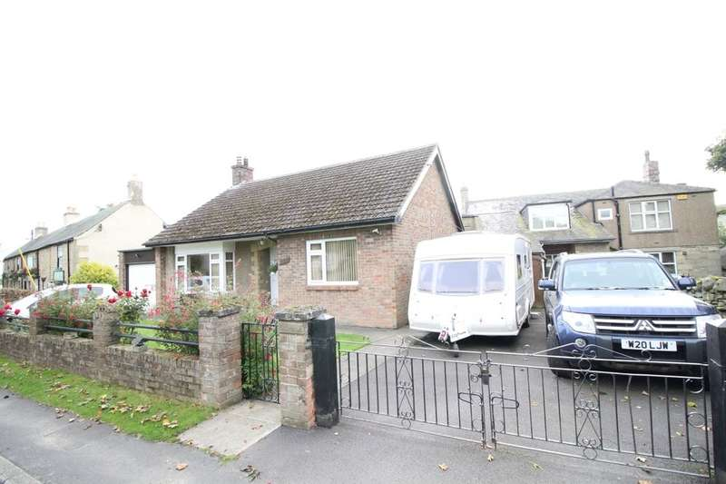 3 Bedrooms Detached Bungalow for sale in Edmundbyers, Consett, DH8