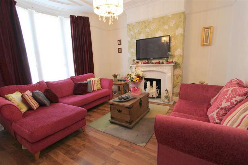 3 Bedrooms Terraced House for sale in Pemberton Road, Old Swan, Liverpool