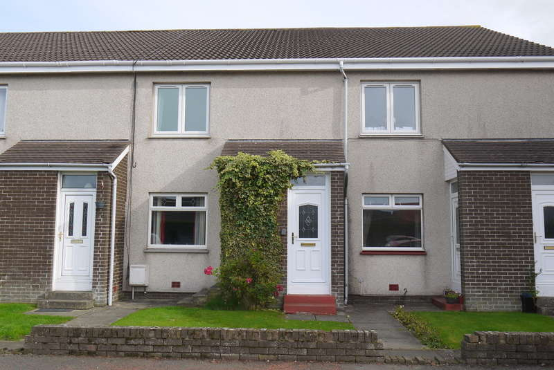 1 Bedroom Flat for sale in Farden Place, Prestwick, KA9
