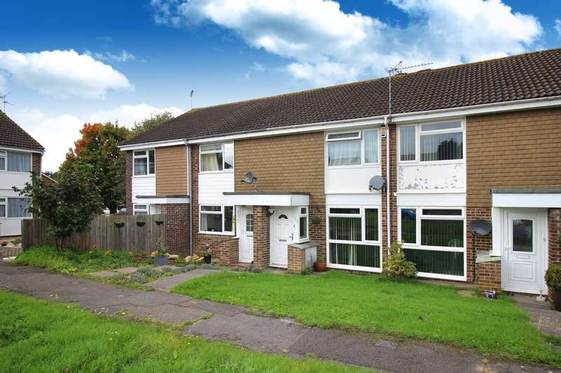 2 Bedrooms Terraced House for sale in Beech Road, Horsham