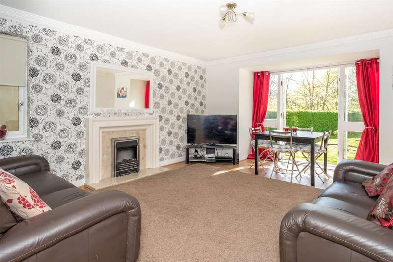 2 Bedrooms Semi Detached House for sale in St. Anns Tower Mews, Kirkstall Lane, Leeds, West Yorkshire, LS6