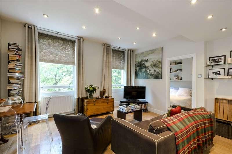 2 Bedrooms Flat for sale in Ladbroke Gardens, London, W11