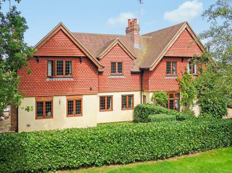 3 Bedrooms House for sale in Wimland Road, Rusper, RH12