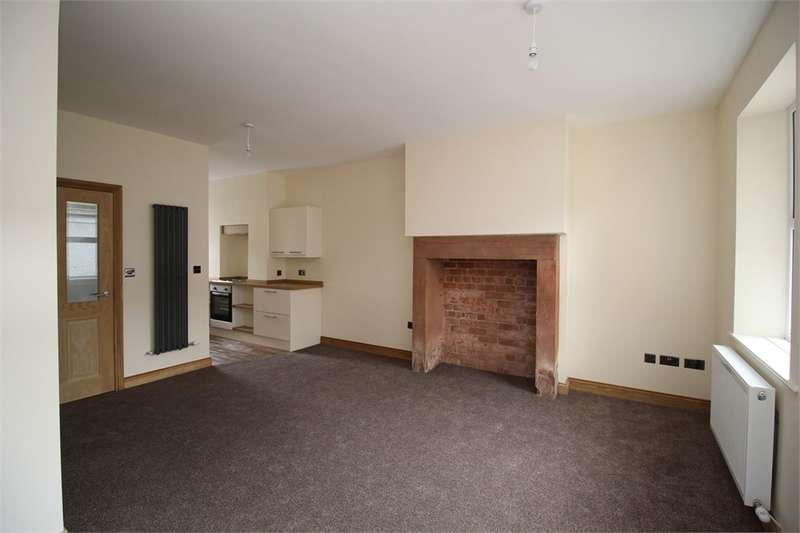 3 Bedrooms End Of Terrace House for sale in CA7 4RR Main Street, Abbeytown, WIGTON, Cumbria