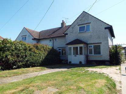 3 Bedrooms Semi Detached House for sale in Kirby Cross, Frinton-On-Sea, Essex