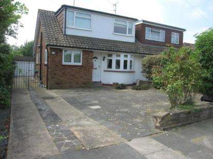 3 Bedrooms Bungalow for sale in Leigh On Sea, Essex, Uk