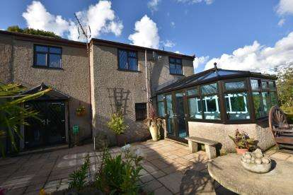 4 Bedrooms Semi Detached House for sale in Bog Height Rd, Darwen, Lancashire