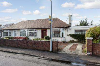 3 Bedrooms Bungalow for sale in Aitkenbrae Drive, Prestwick