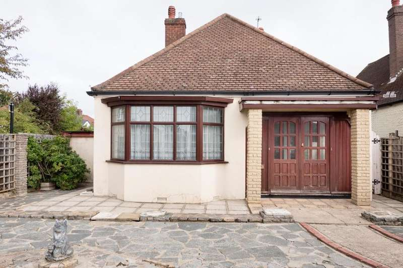 2 Bedrooms Detached House for sale in EWELLHURST ROAD, CLAYHALL