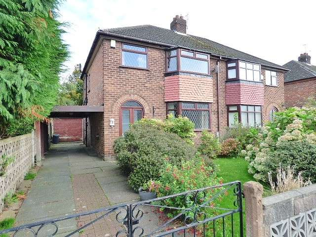 3 Bedrooms House for sale in Hampton Drive, Great Sankey, Warrington