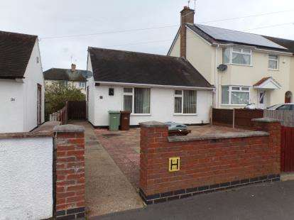 1 Bedroom Bungalow for sale in Inglewood Road, Clifton, Nottingham