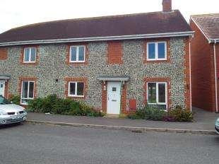 4 Bedrooms End Of Terrace House for sale in Fourteen Acre Avenue, Felpham, Bognor Regis