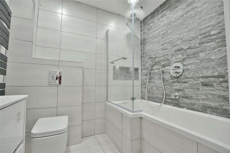 1 Bedroom Apartment Flat for sale in Glassbank, High Barnet, Hertfordshire, EN5