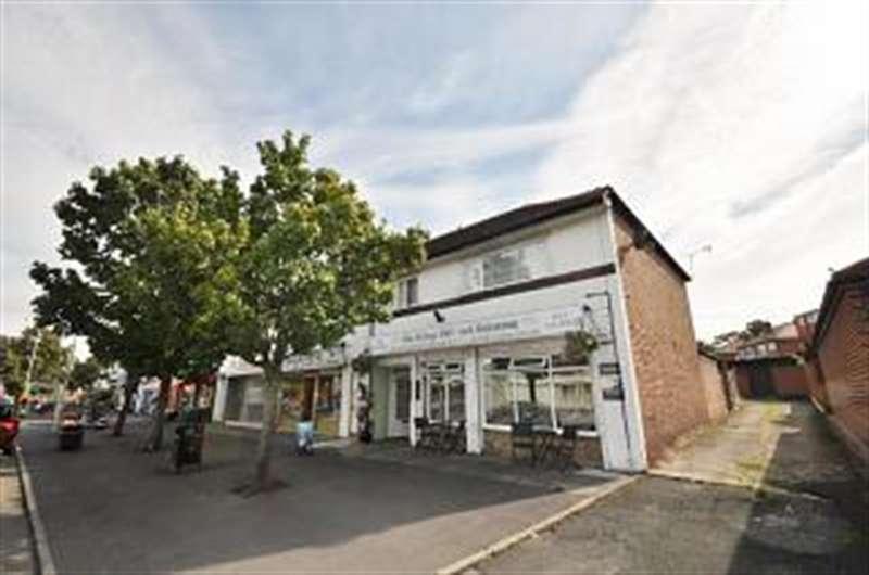 1 Bedroom Commercial Property for sale in Allport Lane, Bromborough