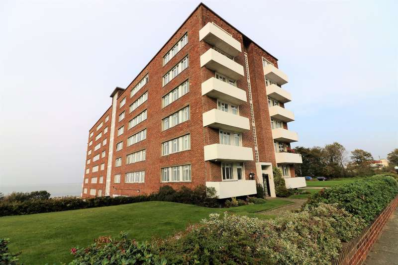 2 Bedrooms Flat for sale in Wellington Road, Wallasey, CH45 2NQ