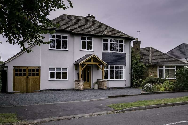 4 Bedrooms Detached House for sale in denis road, burbage, Leicestershire, LE10