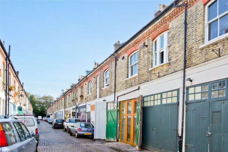 3 Bedrooms Terraced House for sale in Cambridge Grove, Hove, East Sussex, BN3