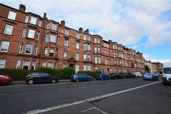 1 Bedroom Flat for sale in Alexandra Parade, Glasgow, G31