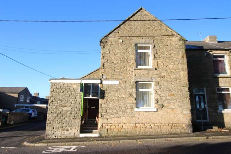 1 Bedroom Property for sale in East Street, High Spen, Rowlands Gill, NE39