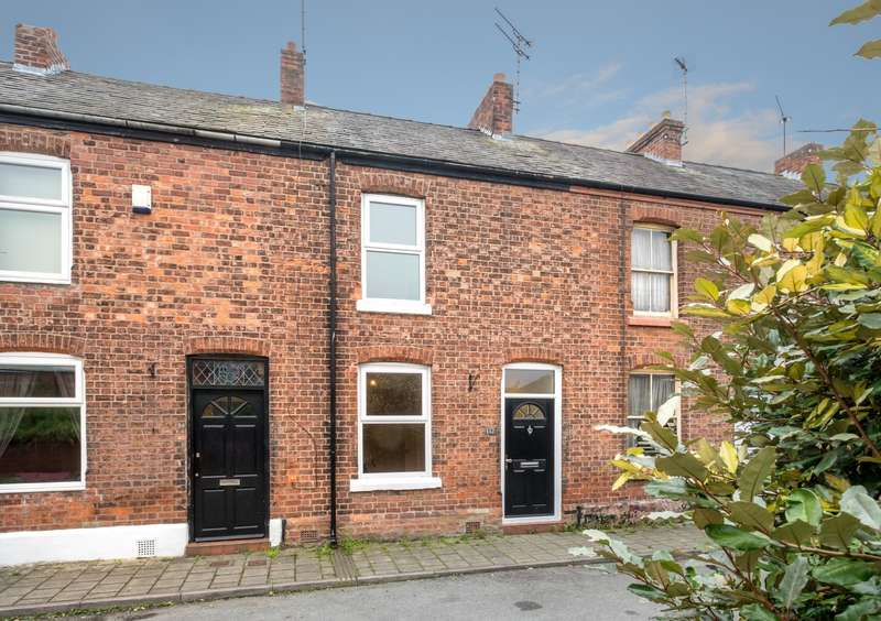 2 Bedrooms House for sale in 2 bedroom House Terraced in Hoole