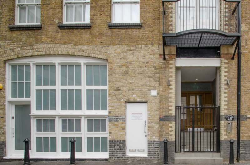 1 Bedroom Flat for sale in Tottenham Place, Fitzrovia