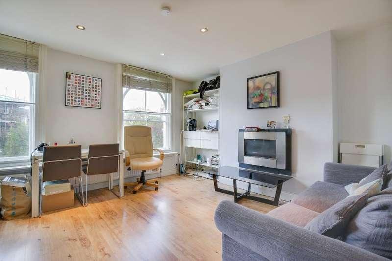 1 Bedroom Flat for sale in Isledon Road, London, N7 7JP