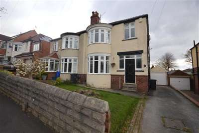 3 Bedrooms House for rent in Whirlow Court Road, Whirlow, S11 9NT