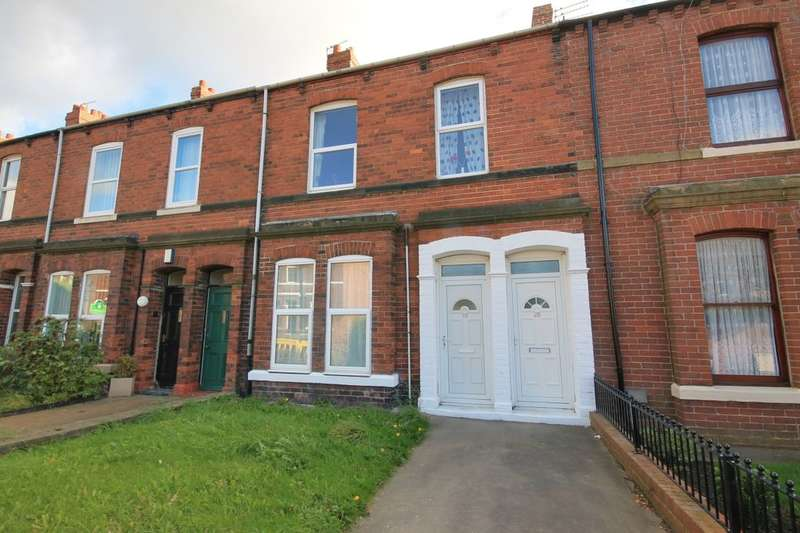 2 Bedrooms Flat for sale in Beaconsfield Terrace, Birtley, DH3