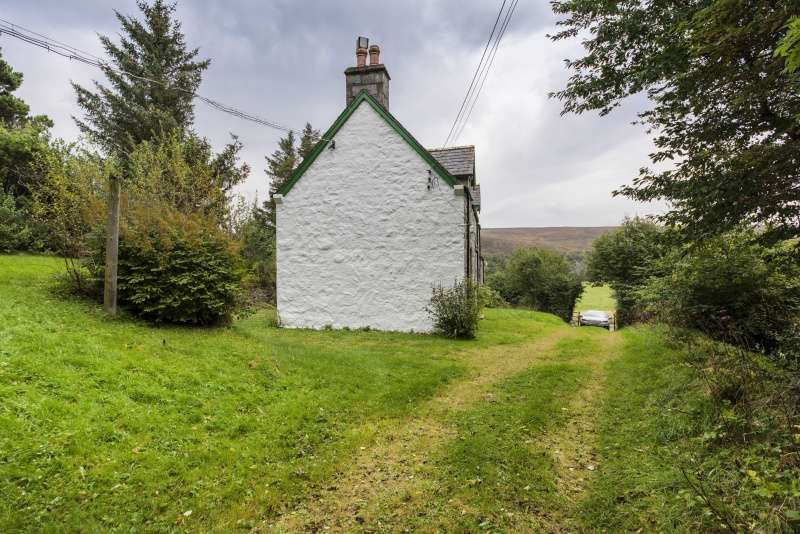 Land Commercial for sale in Strathnaver, Kinbrace, Sutherland, Highland, KW11 6UA