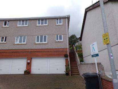 2 Bedrooms End Of Terrace House for sale in High Street, Penmaenmawr, Conwy, LL34