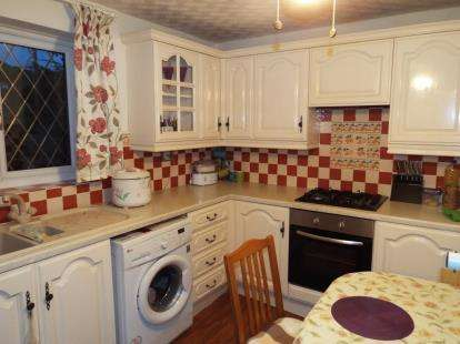 3 Bedrooms Semi Detached House for sale in Scholfield Road, Keresley End, Keresley, Coventry