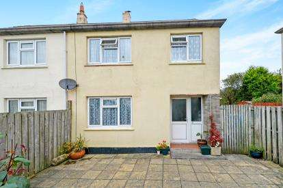 3 Bedrooms Semi Detached House for sale in Chacewater, Truro, Cornwall