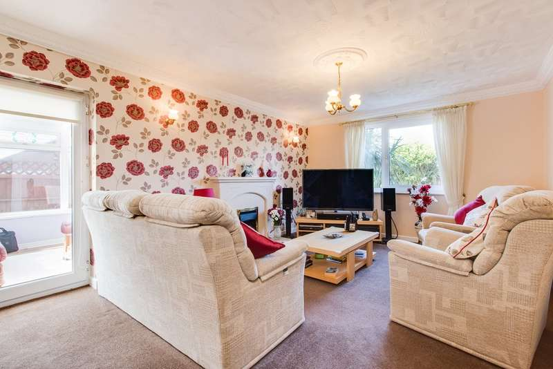 3 Bedrooms Detached House for sale in Hollybush Street, Parkgate