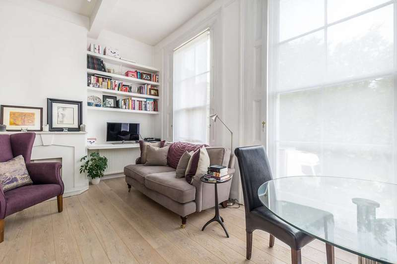 1 Bedroom Flat for sale in Talbot Road, Notting Hill, W2