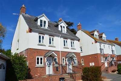 3 Bedrooms House for rent in Lyme Regis