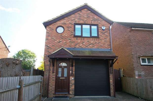 3 Bedrooms Detached House for sale in Partridge Road, St Albans, Hertfordshire
