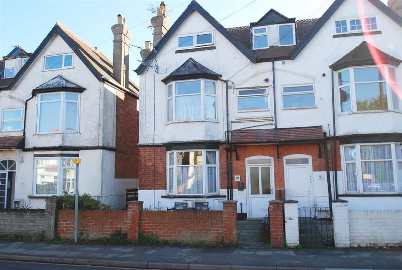 1 Bedroom Apartment Flat for sale in Drummond Road, Skegness