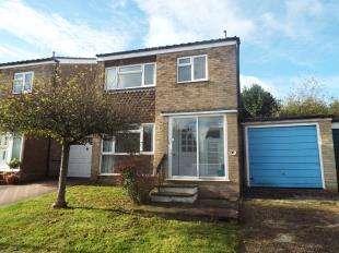 3 Bedrooms Detached House for sale in Lullarook Close, Biggin Hill, Westerham, Kent