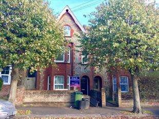 3 Bedrooms Flat for sale in Highfield Road, Bognor Regis, West Sussex