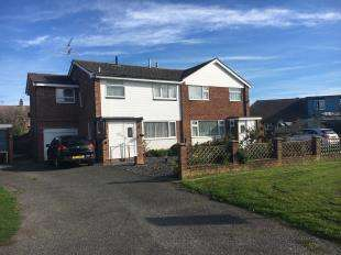 4 Bedrooms Semi Detached House for sale in Horsham Road West, Littlehampton, West Sussex
