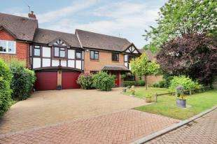 5 Bedrooms House for sale in Waterfield, Tunbridge Wells, Kent