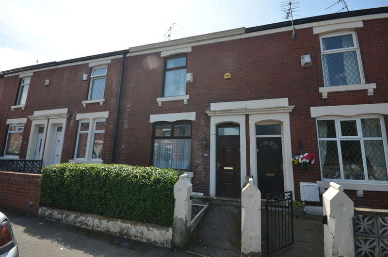 2 Bedrooms Terraced House for sale in New Wellington Street, Mill Hill