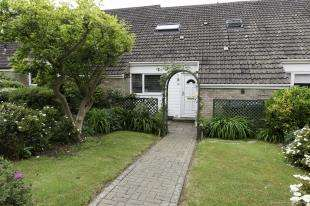 3 Bedrooms Terraced House for sale in Grasslands, Langley, Maidstone, Kent