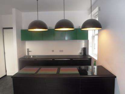 2 Bedrooms Maisonette Flat for sale in Alexandra Road, Morecambe, Lancashire, United Kingdom, LA3